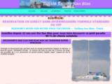 Croisière catamaran San Blas - Vacances sur un multicoque aux iles San Blas de Panama