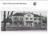 Ville de Saint-Maurice-de-Rémens