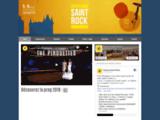 Festival Saint Rock à La Clayette en Saône et Loire