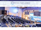 Location Salle Lyon - Centre de Conferences Lyon - Espace de l'Ouest Lyonnais