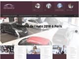 Salons internationaux de l'automobile