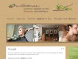 Salon Quintessence - Coiffeur végétal et bio, massages ayurvédiques à Rennes