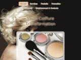 Salon Coiffure Esthétique transformation soins corporels RDP MONTRÉAL QC