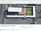 Salon du Tourisme de La Réunion