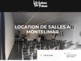 Locations de salles à Montélimar