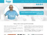 Coach Sportif à Grenoble - Samy