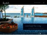 Sandals | Vacances de Luxe Tout Compris aux Caraïbes
