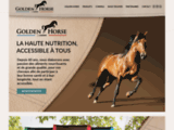 Sanders Nutrition Equine