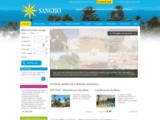 Voyages Tunisie et sejours Maroc