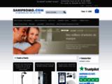 Les Grandes marques de la salle de bain à prix discount, Grohe, Hansgrohe,Ville