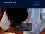 Stéphane DOCOCHE Chiropracteur à Paris,Traitement Laser, MIha Bodytec