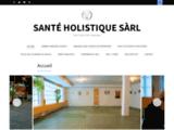 Santé Holistique-SÀRL Médecine orientale - Art martial interne- Développement personnel  Pensier-Fribourg/Suisse