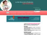 Le Site Perso de la Profession Infirmière