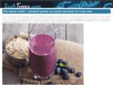 SanteTempo.com le meilleur des blogs et de l'actualité santé