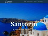 Santorin tourisme - Guide touristique pour Santorin, Grèce