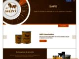 Les produits d'entretien et de nettoyage du cuir SAPO