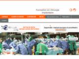 Centre de formation continue dentaire en implantologie orale et chirurgie implantaire
