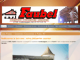 sarl Faubel - Charpente Couverture ? Fumel 47