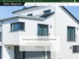 Rénovation maison Fruges près de Saint-Omer