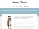 sarouel-femme.com
