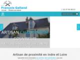 Toiture, charpente, couverture et isolation à Yzeures-sur-Creuse | SAS Galland