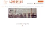 Entreprise de Bâtiment à Gond-Pontouvre en Charente (16) | Longeville