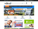 Satenco - Satellite, Electronique, High-Tech