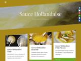 Recette de Sauce Hollandaise