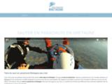 Saut Parachute Bretagne : saut en parachute bretagne pas cher -