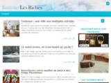 Le blog des riches