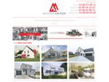 Maisons Arlogis Saverne - Construction de maison individuelle àSaverne, Sarrebourg, Haguenau et Wissembourg