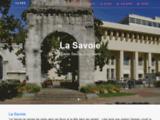 La Savoie tourisme