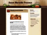 Savonnerie Provençale du Soleil, savon de Marseille, savon d'Alep, pierre d'alun et cosmétique bio