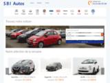 Mandataire auto à Rolampont, Haute-Marne (52) | SBI Autos