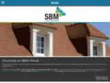 SBM - Structures en Béton Moulé