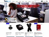 Scan Shop - scanners - logiciels - consommables - Scan-Shop