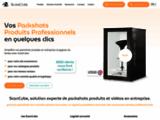 Donnez une nouvelle dimension à votre site e-commerce avec les studios photo connectés ScanCube