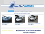 Utilitaires Fleurance - voitures société occasion, Auch 32