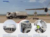 Schengler Industrie, spécialiste de l'avitaillement aéroportuaire