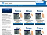 Fabricant électrostimulateur TENS, Antalgique, Incontinence, Sport