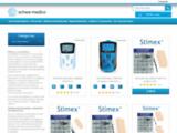 Schwa medico - Fabricant spécialisé dans le traitement de la douleur.