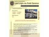 SCI Du Petit Genève