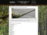 Scierie Lesperon : tout le pin maritime pour la construction et l'aménagement
