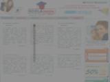 Scolamania : Soutien scolaire - cours particuliers - aide aux devoirs