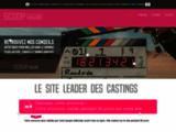 Casting - ScoopCasting 100% casting gratuit, annonces castings