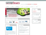 Bienvenue sur scopteam.com