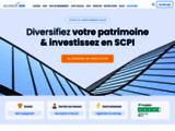 SCPI 8 - Comprendre et investir dans les meilleures SCPI