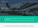 Comprendre les placements en SCPI