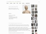 Laurent Mc sculpteur-portraitiste, Paris - Buste sculpté sur mesure