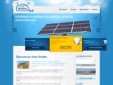 Panneaux solaires photovoltaiques - Ets. Briatte Sebastien SPRL